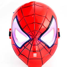 compare prices spiderman face mask shopping buy
