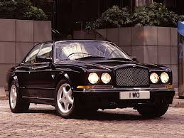 bentley continental t specs 1996 1997 1998 1999 2000 2001