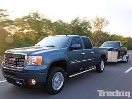 2012 gmc sierra denali 2500hd factory fresh truckin magazine