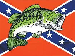 Confederate Flag Pin Confederate Fish Flag 3 U0027 X 5 U0027 Cooters