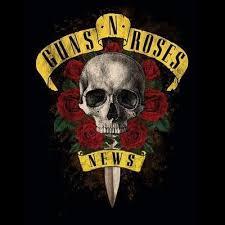 Guns And Roses - guns n roses gnrnewsbrazil
