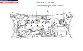 nissan micra radio wiring diagram for 2003 maxima saleexpert me