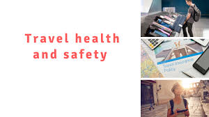 Travel Safety images Food safety while travelling better health channel png