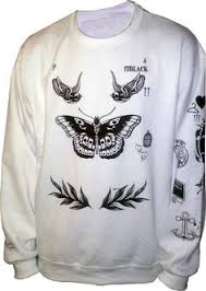 one direction sweater harry styles tattoos sweater collections