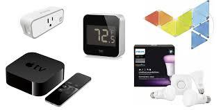 getting started with smart home tech homekit amazon alexa