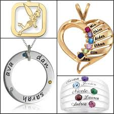 jewelry personalized sandi pointe library of collections