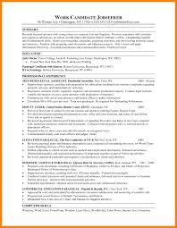 Paralegal Sample Resume Best Legal Secretary Resume Example Livecareer Law Samples
