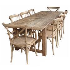 Cross Back Dining Chairs Cross Back Dining Chairs Pertaining To Stylish House Prepare