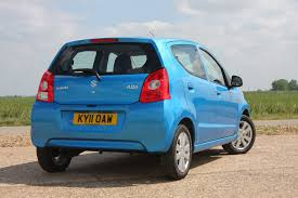 suzuki alto u2013 magic cars