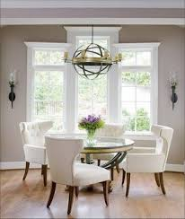 round glass dining table sets foter