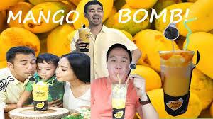 Mango Bomb suka banget mango bomb by raffi ahmad nagita slavina rafathar