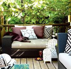 four tips to create a gorgeous outdoor living space chatelaine