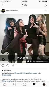 gia rose tattoo on twitter