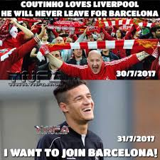Liverpool Memes - ynfa coutinho wants to leave liverpool facebook