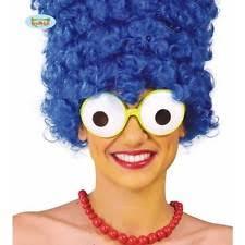 Marge Simpson Halloween Costume Simpsons Fancy Dress Ebay