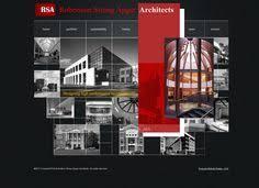 architect website design dunn architecture website design ocreations award winning