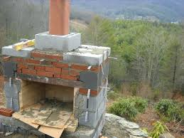 Chimney Style Fire Pit by Patio Ideas Picture Outdoor Fireplace Chimney Topper Walmart