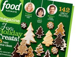 food network magazine december 2013 recipe index food network