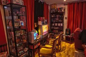 gaming setup 2 u2013 stopxwhispering u0027s game room retro video gaming
