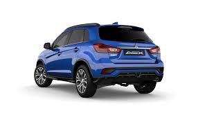 mitsubishi outlander sport 2016 blue mitsubishi asx u2013 compact small suv u2013 built for owning the city
