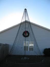 mega tree wilmington lights