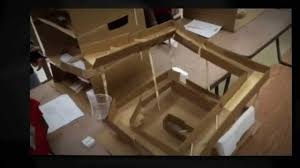 marble maze project video youtube