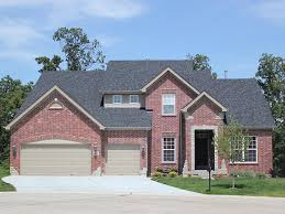 What Is A Ranch Style House by St Louis New Homes 1 799 Homes For Sale New Home Source