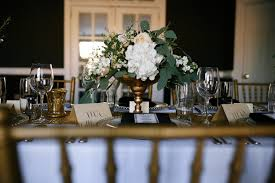 Black Gold Wedding Decorations Modern Black And Gold Wedding Ideas Every Last Detail