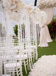 aisle decorations aisle decor archives weddings romantique