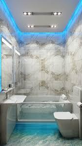 floating led bath spa lights small bathroom ceilings and vanities