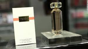 ivanka trump amazon ivanka trump s perfume is a big winner on amazon cnn