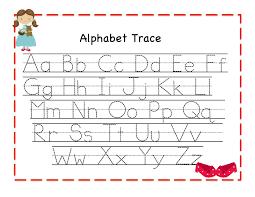free printable alphabet worksheets for kindergarten our 5