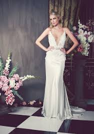 anna georgina wedding dress collection 2014 bridal musings
