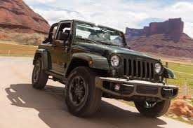 jeep station wagon 2016 75 years of jeep we drive america u0027s most iconic 4x4s auto express