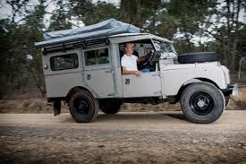 land rover vintage 1956 series 1 107 land rover station wagon classic 4x4 4x4