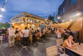 Top Ten Rooftop Bars Top 10 Rooftop Bars In Around Boston 05 17 17