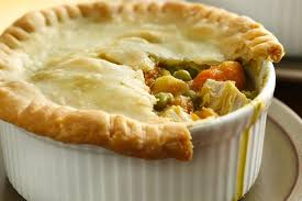 best thanksgiving leftovers turkey pot pie