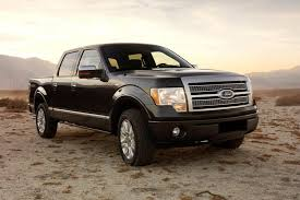 2010 ford f150 recall list 2009 ford f 150 overview cars com