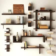 Wall Unit Bookshelves - shelves image of small wall shelving units corner wall shelving