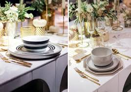 how to decorate your table for thanksgiving randa salloum