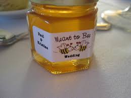 honey favors marvelous honey for wedding favor wedding favor mini jar for