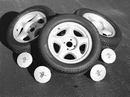 mustang pony wheels wheels for xr autox track related the merkur of america forums