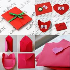 beautiful valentine day heart shape card designs handmade4cards com
