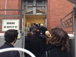 secr騁aire de bureau de vote secr騁aire de bureau de vote 28 images primaires de la gauche o