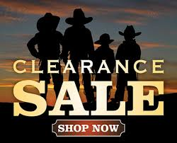clearance sale western decor west clothing and decor