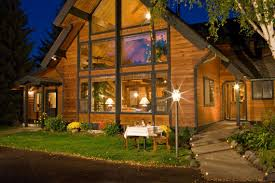 good medicine lodge whitefish montana bed and breakfast