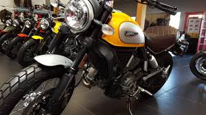 Muscle Cars For Sale In Los Angeles California 2016 Ducati Scrambler Classic For Sale In Los Angeles Ca
