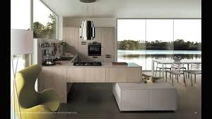 cuisine moderne ouverte sur salon cuisine ouverte salon nouveau idee cuisine deco accueil idées de