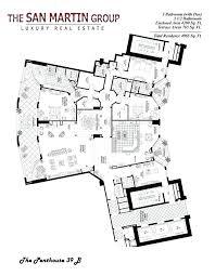 luxury apartment plans luxury condo floor plans novic me