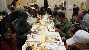 thanksgiving dinner washington dc restaurents